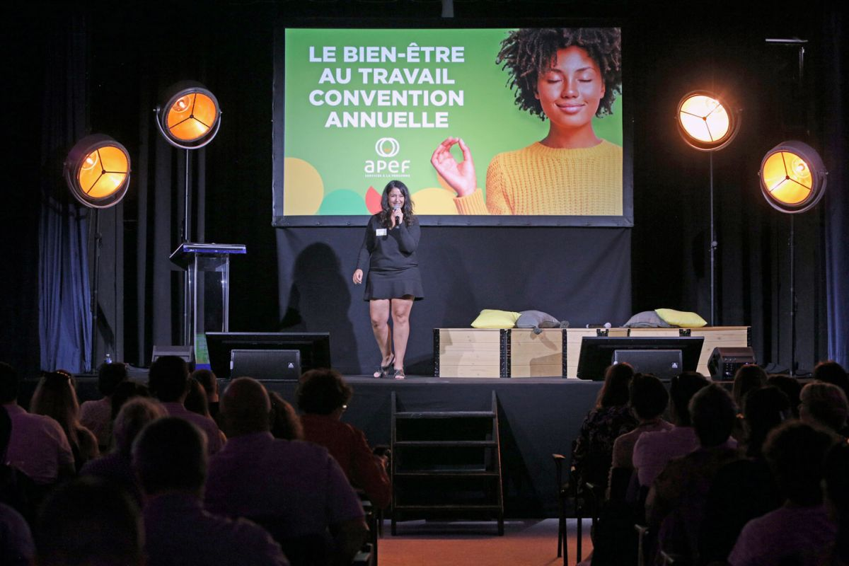 Convention grande motte