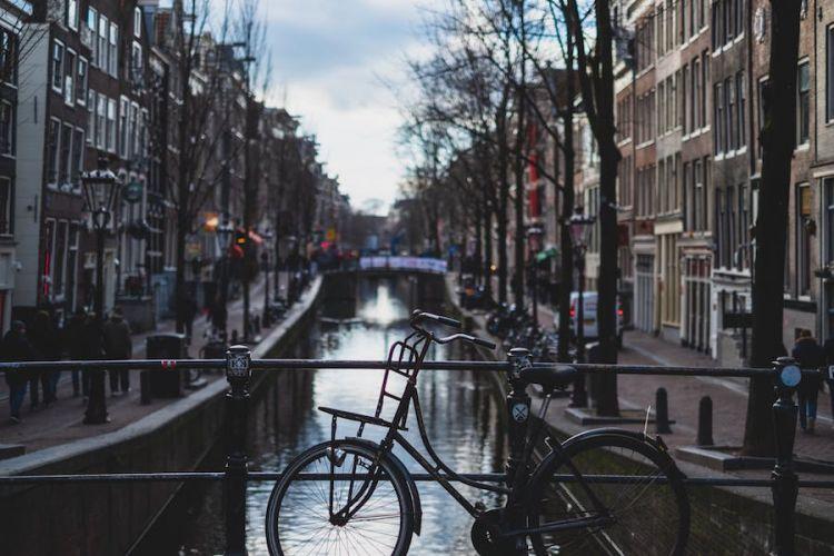 Amsterdam séminaire