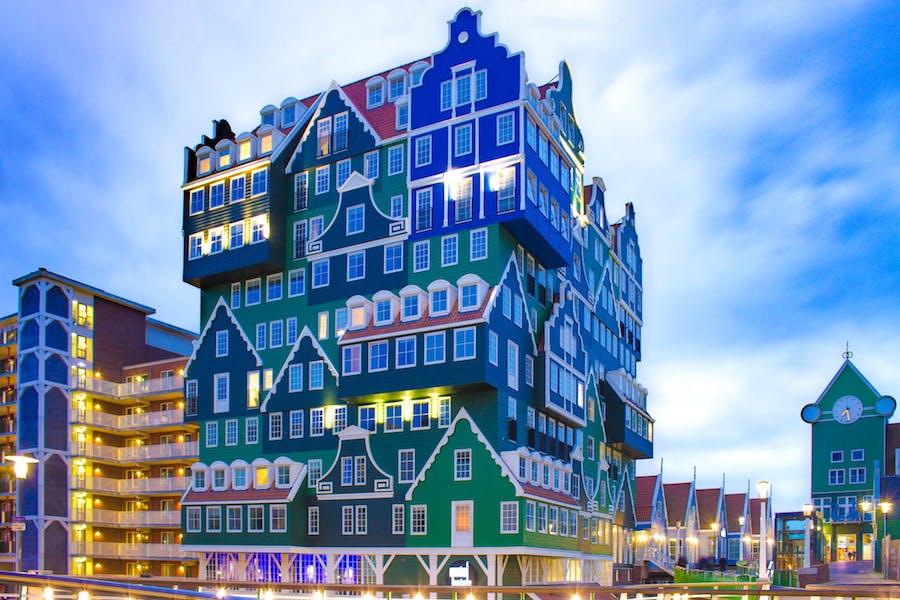 Inntel hôtel amsterdam