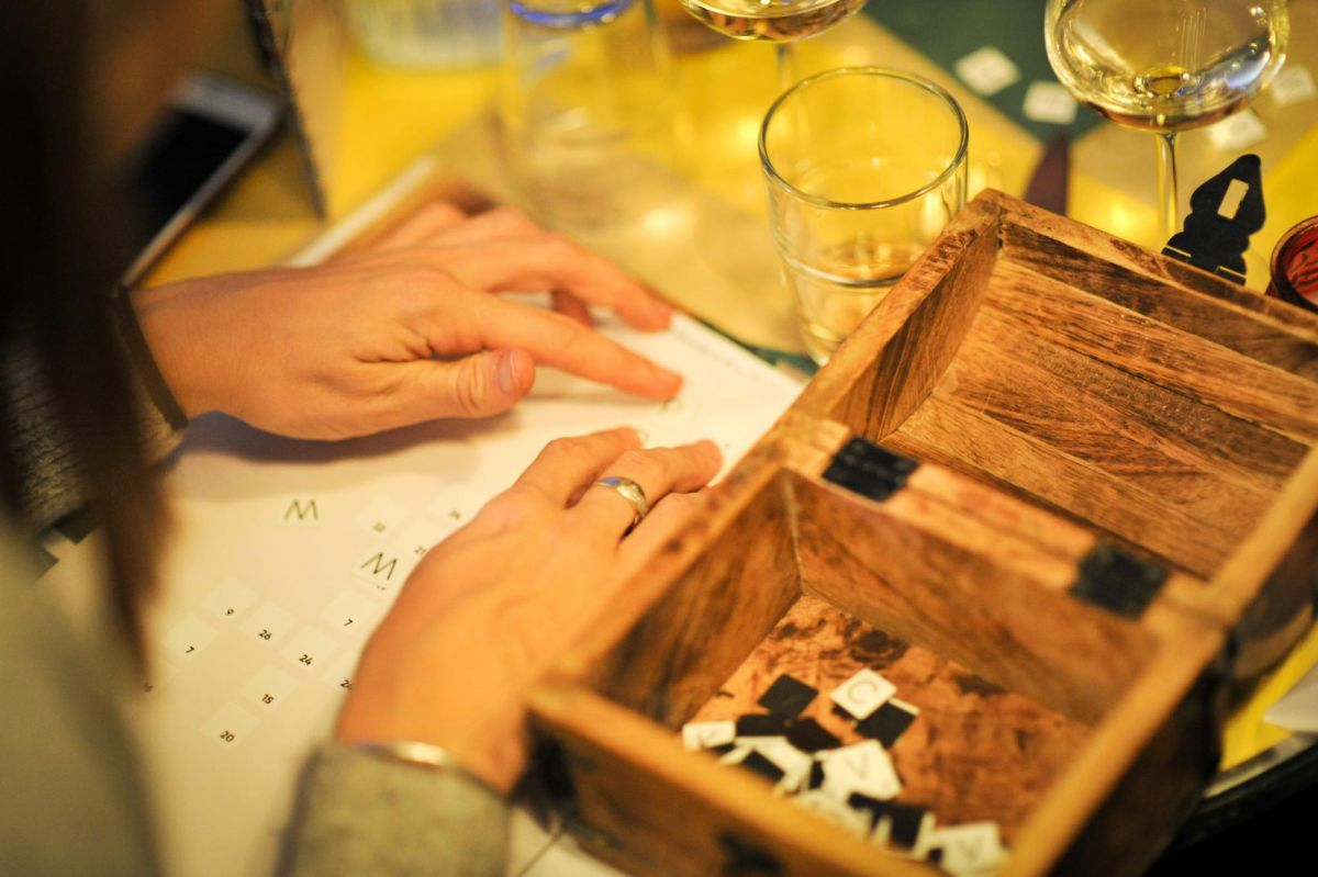 escape game culinaire puzzle montpellier